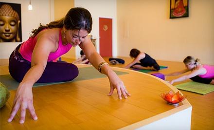 Namaste Yoga Center - Namaste Yoga Center in San Diego