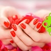 53% Off at Lavish Nail Boutique in Charleston or Mount Pleasant