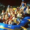 Half Off Three-Hour Whitewater-Rafting Trip