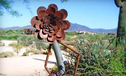 $25 Groupon to Southwest Gardener - Southwest Gardener in Phoenix
