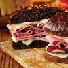 Up to 52% Off Casual Fare at Schlotzsky's in Lexington