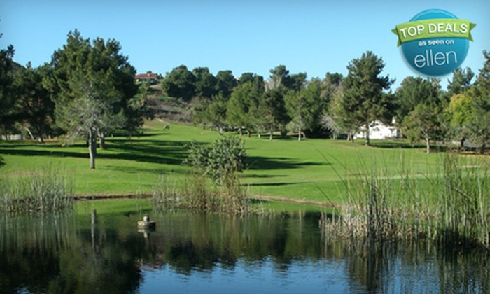 Indian Hills Golf Club - Pedley: $65 for a Golf Outing for Two with Cart and Lunch at Indian Hills Golf Club in Riverside (Up to $138.50 Value)