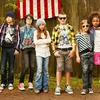 American Eagle Outfitters **NAT** - Multiple Locations: $20 for $40 Worth of Apparel at 77kids by American Eagle