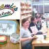 Half Off at Ceramics a la Carte