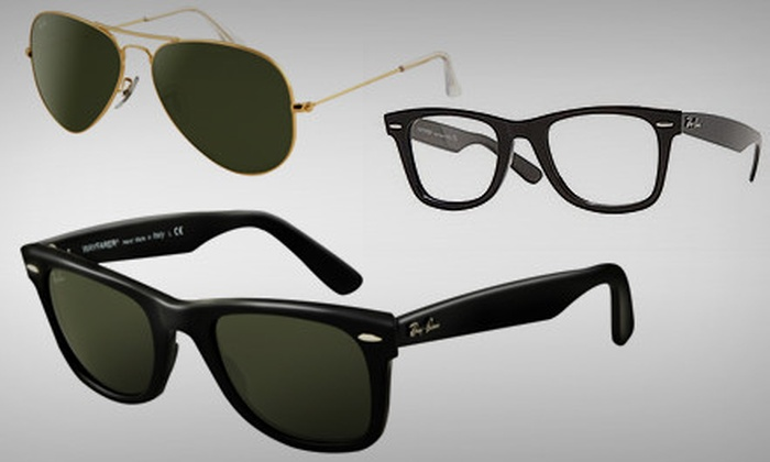 Lux Eyewear - Mid-City West: $39 for $100 Worth of Designer Sunglasses at Lux Eyewear