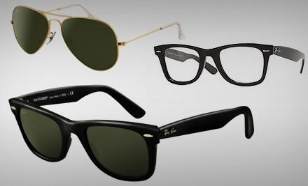 Lux Eyewear - Lux Eyewear in Los Angeles