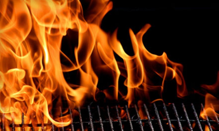 To Grill or Not To Grill - Central Scottsdale: Three-Hour Grilling Class for One or Two at To Grill or Not To Grill in Scottsdale