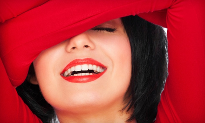 Uptown Dentistry - Park Ridge: $99 for In-Office Teeth Whitening at Uptown Dentistry in Park Ridge ($500 Value)