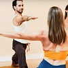 Up to 64% Off Yoga or Pilates in Sandwich