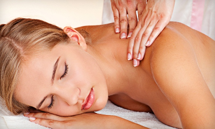 SWFL Spinal Care - Villas: Chiropractic-Care Package, or 30- or 60-Minute Therapeutic Massage at SWFL Spinal Care (Up to 69% Off)