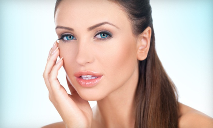Revitalize Laser and Aesthetics Clinic - Denton: One or Three Triniti Laser Facial Treatments at Revitalize Laser and Aesthetics Clinic in Denton