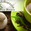 53% Off from California Tea House