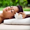 52% Off Spa Package and Afternoon Tea
