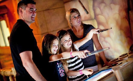 Family-Fun Outing for 2 (a $50 value) - Fun City in West Nyack