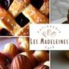 Half Off Sweet Treats at Les Madeleines