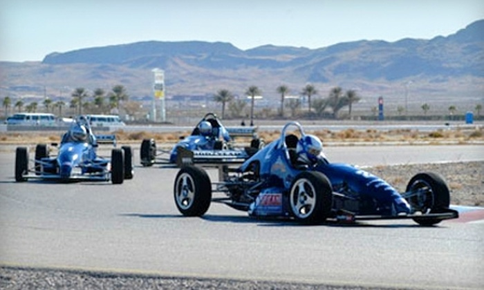 Formula Racing Experience - Millville: $199 for Intro to Road Racing ($399 Value) from Formula Racing Experience in Millville