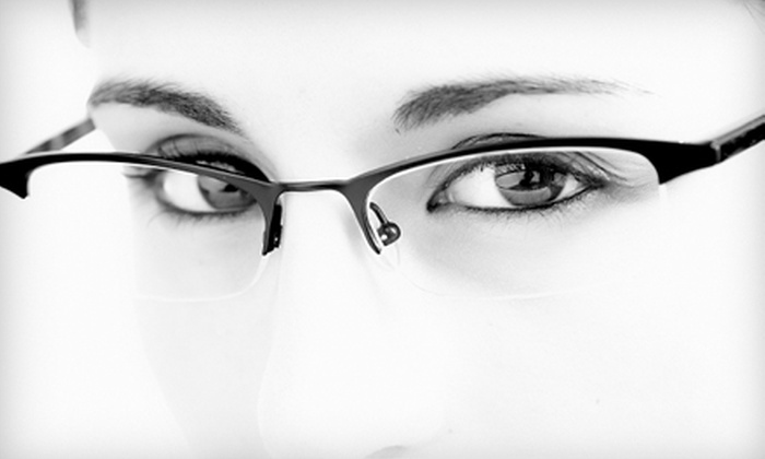 Image Optometry - Multiple Locations: $65 for Doctor's Eye Exam and $200 Toward Eyewear at Image Optometry ($285 Value)