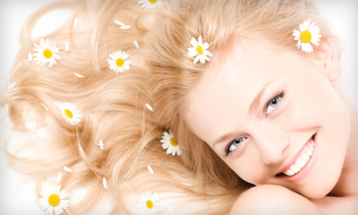 Beautif-Eye Studios - Downtown Scottsdale: One or Three Pumpkin Facials or Oxygen Facial and Microdermabrasion at Beautif-Eye Studios in Scottsdale (Up to 63% Off)