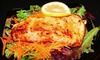 Cuisine of India - Nassau Bay: $10 for $20 Worth of North Indian and Nepalese Fare from Cuisine of India
