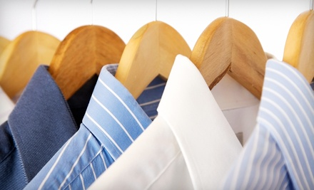 5 Women's Blouses Dry-Cleaned and Pressed (a $14.95 value) - Dry Cleaning Superstore in Draper
