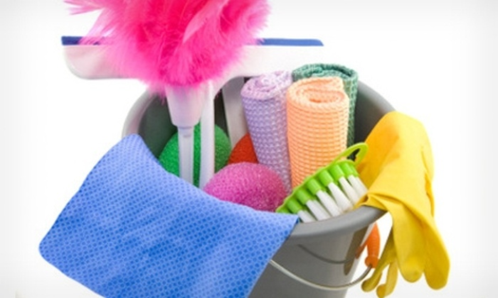Molly Maid - Savannah / Hilton Head: $35 for One Hour of Home Cleaning by Two Maids from Molly Maid (Up To $90 Value)