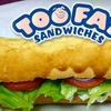 $5 for Sandwiches at Too Fat