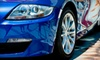 Car Wash at Square One - City Centre: Three or Five Car Washes with Rain-X Treatment at Car Wash at Square One in Mississauga (Up to 67% Off)