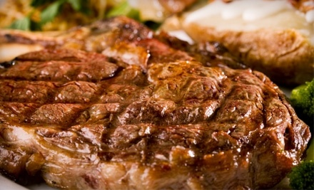 $50 Groupon to Opa-Opa Steakhouse and Brewery - Opa-Opa Steakhouse and Brewery in Southampton