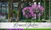 Longwood Gardens - East Marlborough: $9 for One-Day Adult Admission to Longwood Gardens in Kennett Square