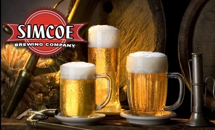 Simcoe Brewing Company - Simcoe Brewing Company in Barrie