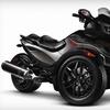 Half Off Motorcycle or Trike Rental