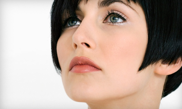 Sandra Mendez Skin and Body Care - Greenwich Village: $249 for Cosmetic Lip Liner, Eyebrow, or Eyeliner Tattooing at Sandra Mendez Skin and Bodycare (Up to $850 Value)