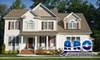 ARC Power Washing: $75 for a Low-Pressure Home Power Wash from ARC Power Washing ($150 Value)