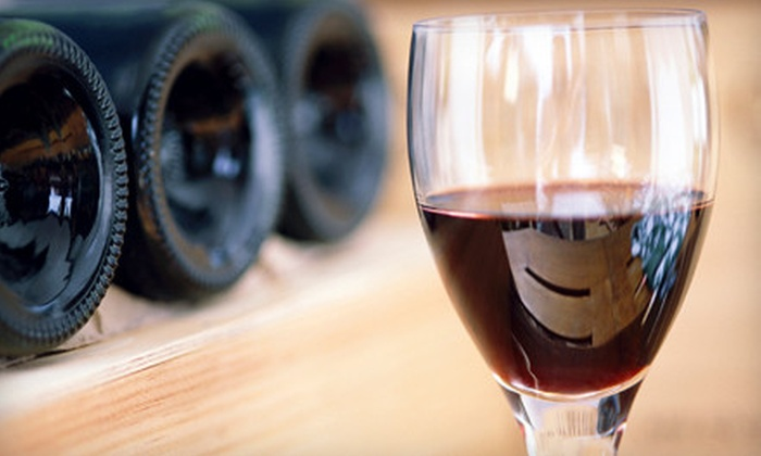 Pittsburgh Wine Festival - Northshore: One VIP or General Admission to the Pittsburgh Wine Festival (Up to Half Off)
