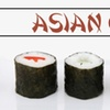 Half Off at Asian Grill