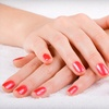 Up to 59% Off Mani-Pedis in Mentor