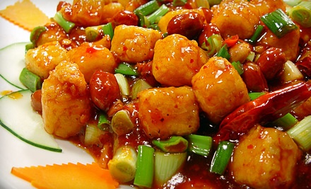 $20 Groupon to Spicy Town - Spicy Town in Fremont