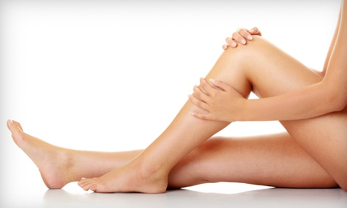 Ador Skin Care & Spa - Plantation: Waxing Services at Ador Skin Care & Spa in Plantation. Three Options Available.