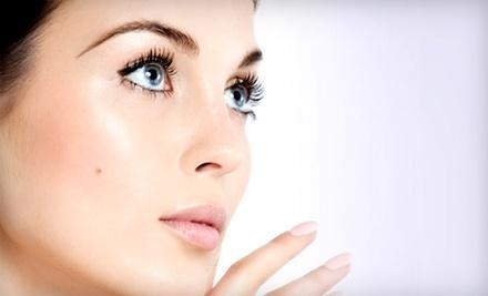 Eyelash Envy: Good for a Microdermabrasion Treatment and Paraffin Hand Bath - Kay at Eyelash Envy in Tulsa