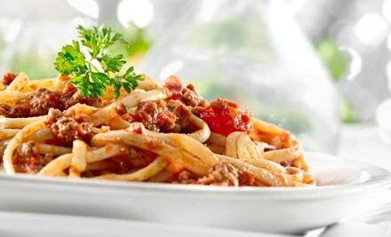 $30 Groupon to Cucina Bella - Cucina Bella in Algonquin