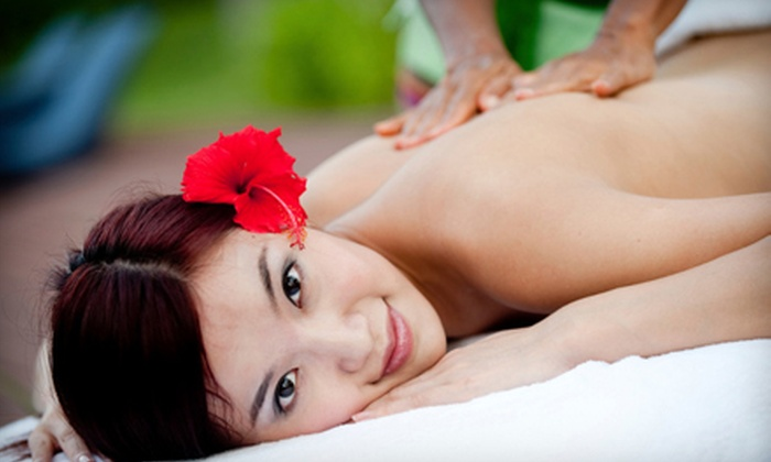 fuse - Old Shandon: $30 for a One-Hour Integrated, Prenatal, or Hot-Stone Massage at fuse (Up to $75 Value)