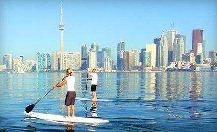 Surf Ontario - Surf Ontario in