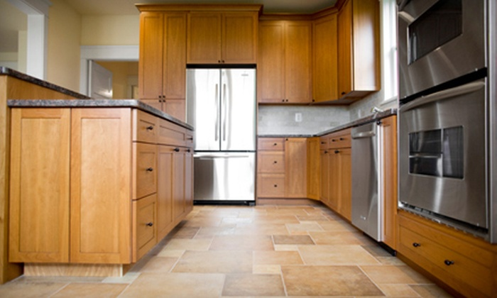 Sears Home Services - Victoria: Cleaning Services from Sears Home Services (Up to 70% Off). Four Options Available.
