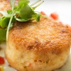 $10 for Seafood at Blue Fin's Bistro in Wake Forest