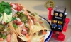 Nico's Tacos - Telegraph Hill: $10 for $20 Worth of Mexican Fare at Nico's Tacos