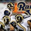 Half Off St. Louis Rams Ticket