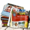 "$10 for 8""x8"" Photo Book from Shutterfly"