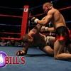 52% Off at Wild Bill's Fight Night