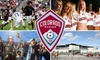Colorado Rapids - Denver: Colorado Rapids Party Pack: Ticket, T-Shirt, Hot Dog, and Beer for $35. Buy Here for Rapids vs Toronto FC, 9/5, 8 p.m. (Other Games Below)