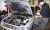 Apex Specialized Automotive - Kennedale Industrial: $49 for an Oil Change and Inspection at Apex Specialized Automotive ($106.55 Value)